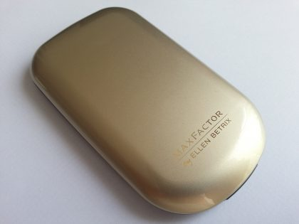 MAX FACTOR BY ELLEN BETRIX FACEFINITY COMPACT MAKE-UP FOUNDATION - #08 TOFFEE