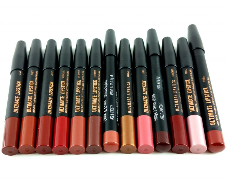 LORD & BERRY LIPSTICK PENCIL ALL-1