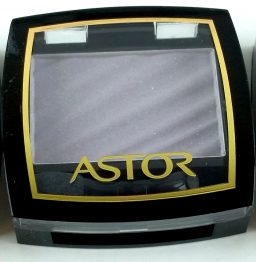 ASTOR MONO COUTURE EYESHADOW - MATTE GREY 760