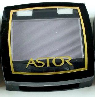 ASTOR MONO COUTURE EYESHADOW - MATTE GREY 760