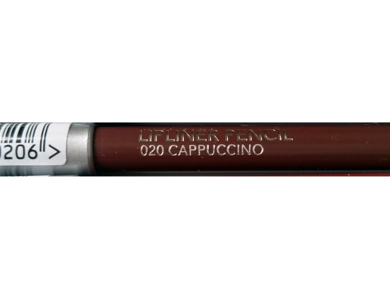 ASTOR LIPLINER PENCIL - 020 CAPPUCCINO