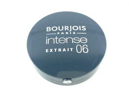 BOURJOIS INTENSE MONO EYESHADOW - EXTRAIT #06-1