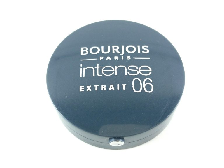 BOURJOIS INTENSE MONO EYESHADOW - EXTRAIT #06-1