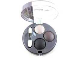 BOURJOIS SMOKY EYES EYESHADOW TRIO – #12 GRIS LILAC