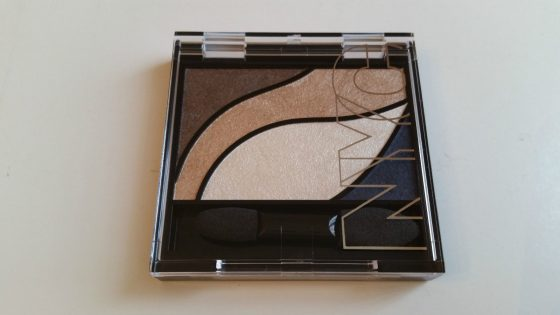 NYC COLOR INSTINCT EYE SHADOW PALETTE - 958 DINNER AND A SHOW