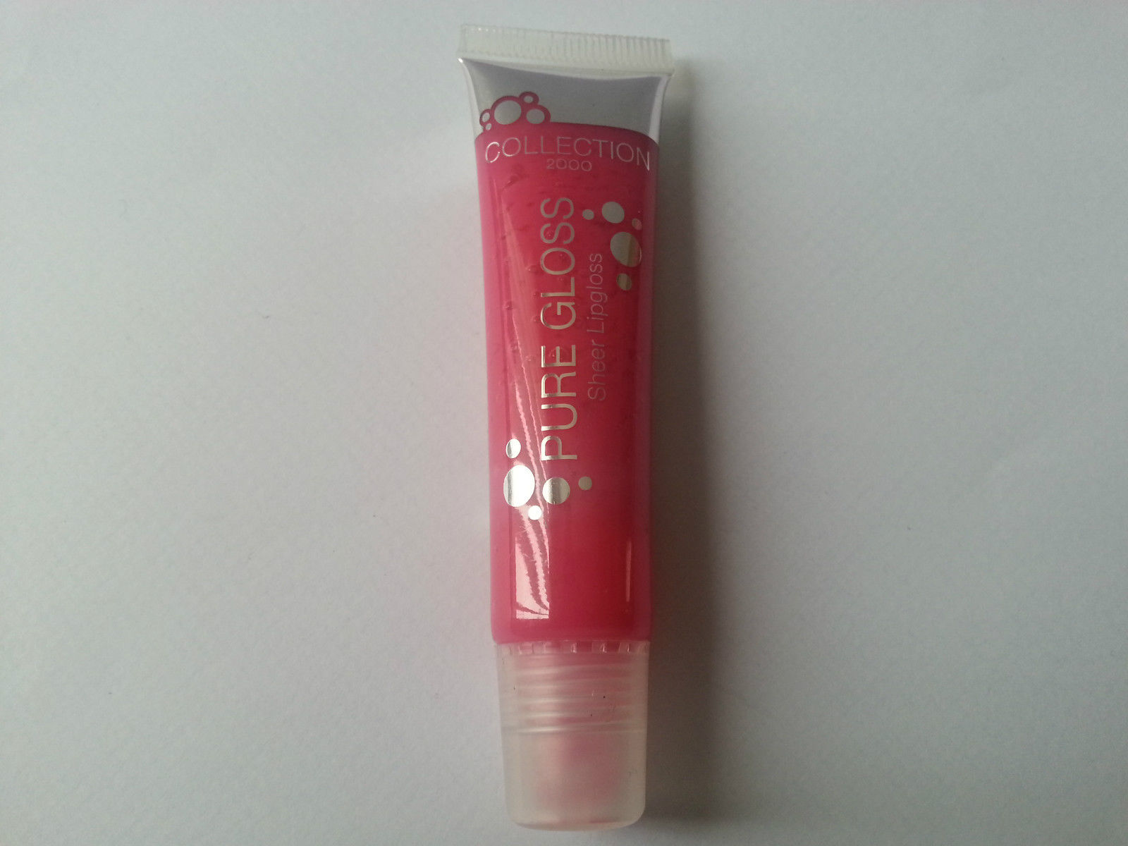 C2000 / COLLECTION 2000 PURE GLOSS SHEER LIPGLOSS - 2 LOLLIPOP