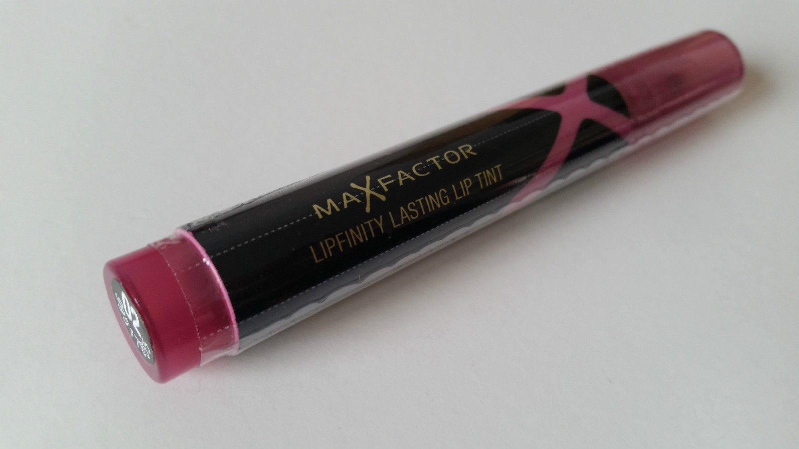 MAX FACTOR LIPFINITY LASTING LIP TINT - MYSTICAL MAUVE 02