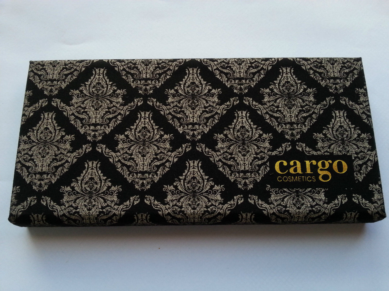 CARGO LETS MEET IN PARIS EYESHADOW PALETTE
