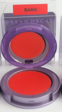 URBAN DECAY AFTERGLOW GLIDE-ON CHEEK TINT - BANG