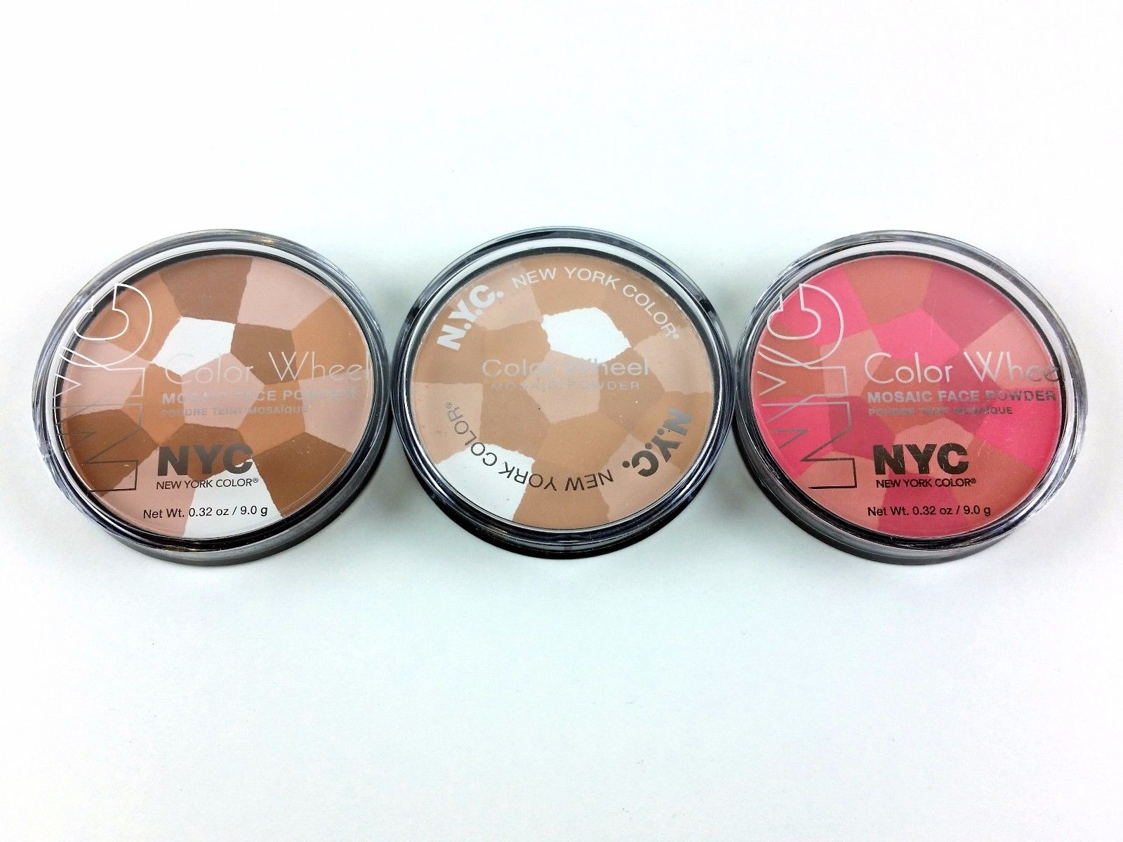 nyc color wheel mosaic powder 722a usa 722a canada
