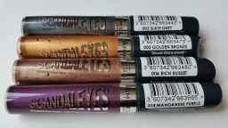 RIMMEL-SCANDALEYES-EYESHADOW-PAINT-7ml-ASSORTED-SHADES