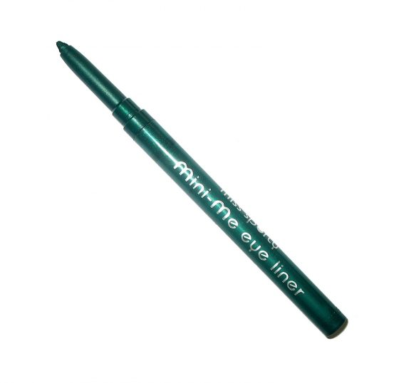 MISS SPORTY MINI ME EYELINER - 040 EUCALYPTUS